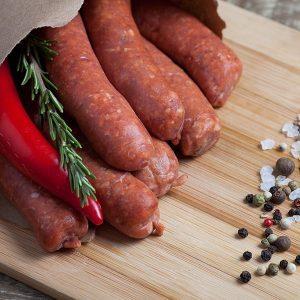 Beef-Chorizo-Sausage
