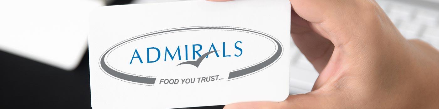 About Us Admirals