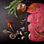 Brazilian & US Beef